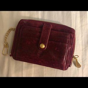 Hobo Katya Wallet